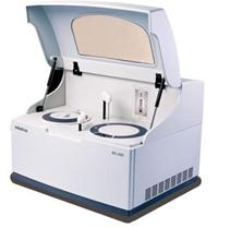 Автоматический биохимический анализатор BS-200 + barcode