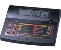 рН-метр стационарный pH 213 (Hanna)