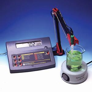 рН-метр стационарный pH 211/рН 212