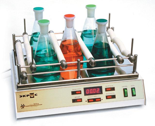 Перемешивающее устройство ПЭ-6410 (с госхранения)