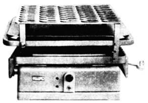 Встряхиватель колб и пробирок АВУ-6 (с госхранения)