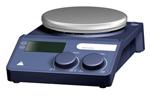 Мешалка магнитная US-1500D (20л,+340град,1500об/мин,дисплей,индик.скор)