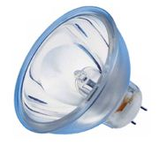 Лампа галогенная с отражателем 12V 75W