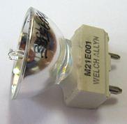 Лампа металлогалоидная рефлекторная Welch Allyn M21E001