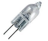 Лампа галогенная низковольтная без отражателя 6V 10W