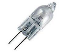 Лампа галогенная низковольтная без отражателя 6V 30W