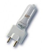 Лампа галогенная низковольтная без отражателя 12V 100W