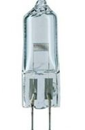 Лампа галогенная низковольтная без отражателя 12V 50W G 6.35