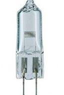 Лампа галогенная низковольтная без отражателя 24V 100W G 6.35