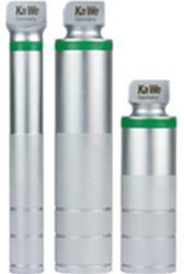 Рукоятка цельнометаллическая с ксеноновым источником света 2,5В