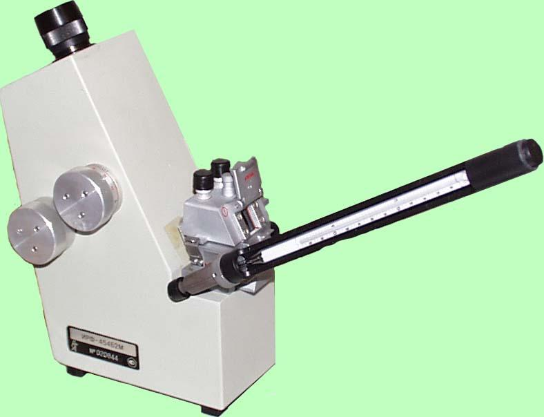 Рефрактометр ИРФ 454-Б2М