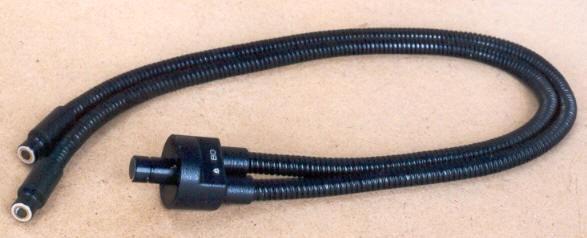 Волоконный осветитель ВО для МБС-10