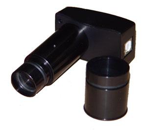 Видеоокуляр НВ-810 8,1 МПх