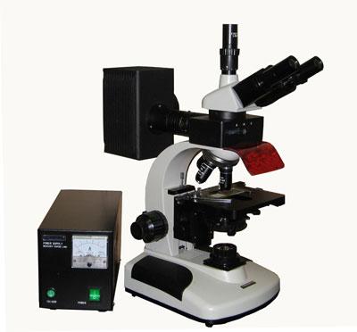 Микроскоп Биомед 6ПР-1ЛЮМ (Биомед 2Л, 1600х, тринокуляр)