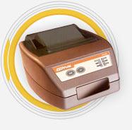 Принтер для ИК анализатора ИНСТАЛАБ (США)