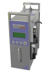 Анализатор качества молока (Аналог EKOMILK ULTRA, баз.мод.)