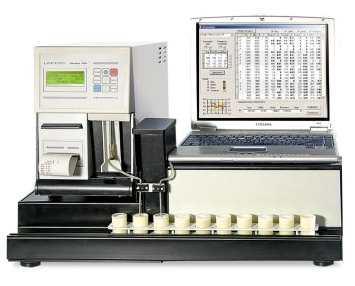 Анализатор качества молока Лактан 1-4 (исполнение 700)