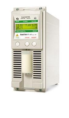 Анализатор качества молока Лактан 1-4(исполнение 220У)