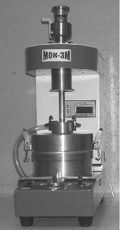 Уст-во для мех-ного отмывания клейковины У1-МОК-3М