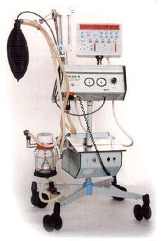 АППАРАТ ИВЛ ФАЗА-9 (реанимационный для новорожденных и детей до 6 лет)