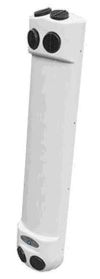 Облучатель-рециркулятор бактерицидный ОРУБ-01-«КРОНТ» (Дезар-6)