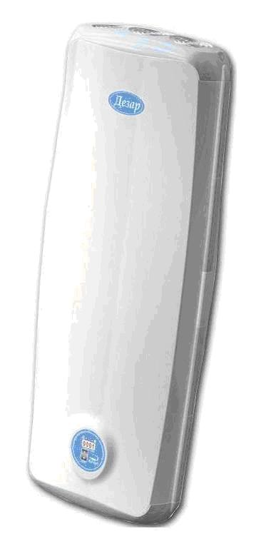 Облучатель-рециркулятор бактерицидный ОРУБн-03-«КРОНТ» (Дезар-3)