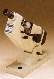 Диоптриметр LM15, LM25