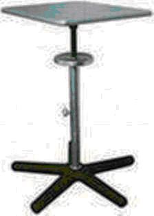 Стол для щелевой лампы
