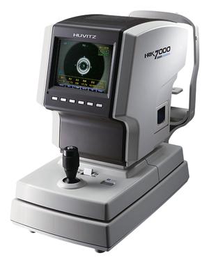 Авторефкератометр HRK-7000 ( Ю. Корея, Huvitz )