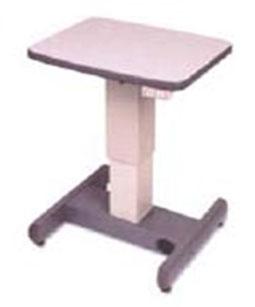 Стол для щелевой лампы с электроподъемником