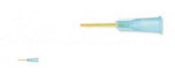 Одноразовая канюля для инъекции/экстракции вязких жидкостей 14 мм, 20 Ga/0,9 мм
