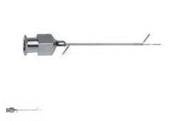 Двухходовая канюля Eftiar, 20 Ga/0,9 мм