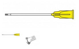 12-5017 Канюли для рефлюксных инструментов