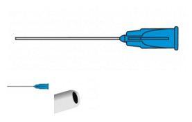 12-5164 Рифленые канюли Чарльза типа флейта