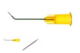 21-R7720 Канюля для удаления субретинальной жидкости