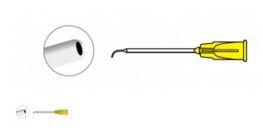 21-R7512 Субретинальные канюли с микронаконечником