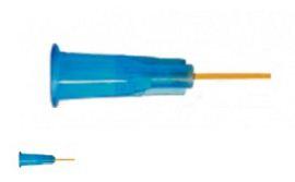 Канюли для инжекции/аспирации высоковязких веществ, 23 Ga