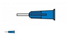 12-5262 Канюли для инжекции/аспирации высоковязких веществ