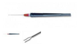 Пинцет для инородных тел, 20 Ga/0,9 мм