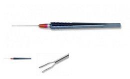 Пинцет для инородных тел, 17 Ga/1,5 мм