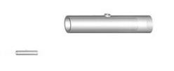 Рефлюксный резервуар, 20 Ga/0,9 мм