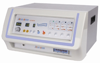 Аппарат для прессотерапии и лимфодренажа LC-600S (Ю.Корея), 6-ти секционный