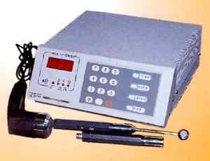Аппарат для ультразвуковой терапии УЗТ 1.07Ф