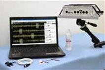 Электромиограф (электронейромиограф) Синапсис 4-х канальный