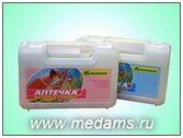 Аптечка матери и ребенка (аптечка для новорожденного)