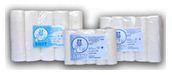 Бинты медицинские нестерильные, стерильные, в индивидуальной упаковке