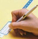 Идентификационные браслеты PDC