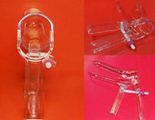 Гинекологические зеркала одноразовые, стерильные по Куско