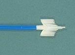 Зонд урогенитальный тип F (комбинированный) одноразовый стерильный Мод. 1 Cervix Brush