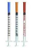Инсулиновые и туберкулиновые шприцы CHIRANA T.Injecta